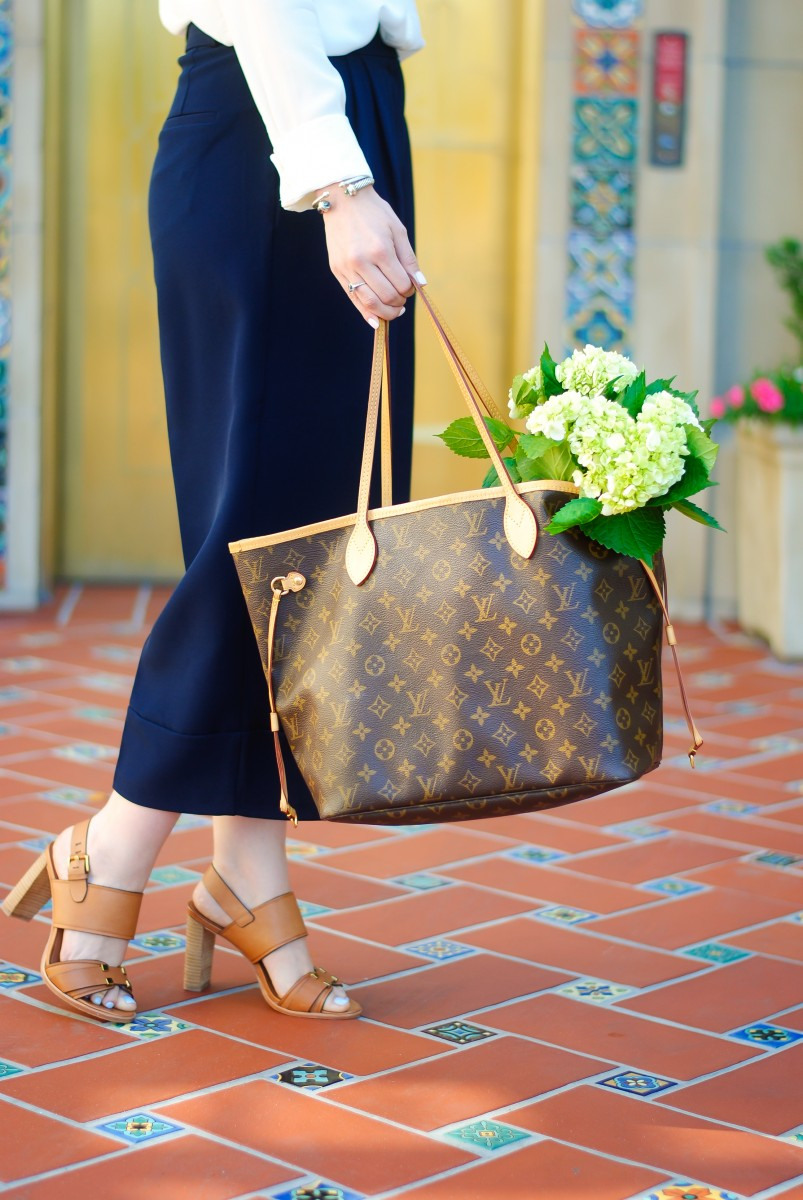 Chic in Culottes