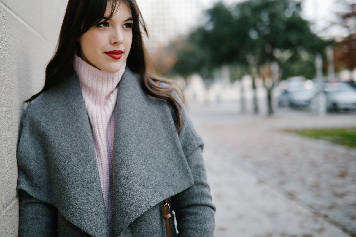 Transition Your Winter Essentials from Day to Night