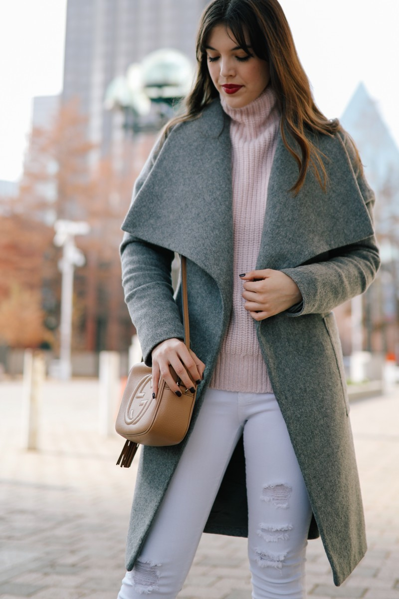 Transition Your Winter Wardrobe Essentials from Day to Night