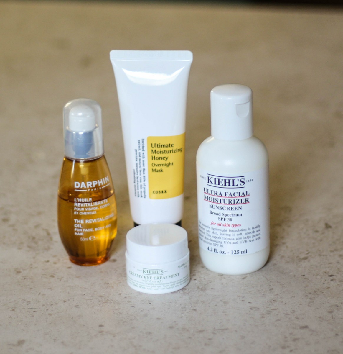 Winter Skincare: Hydration