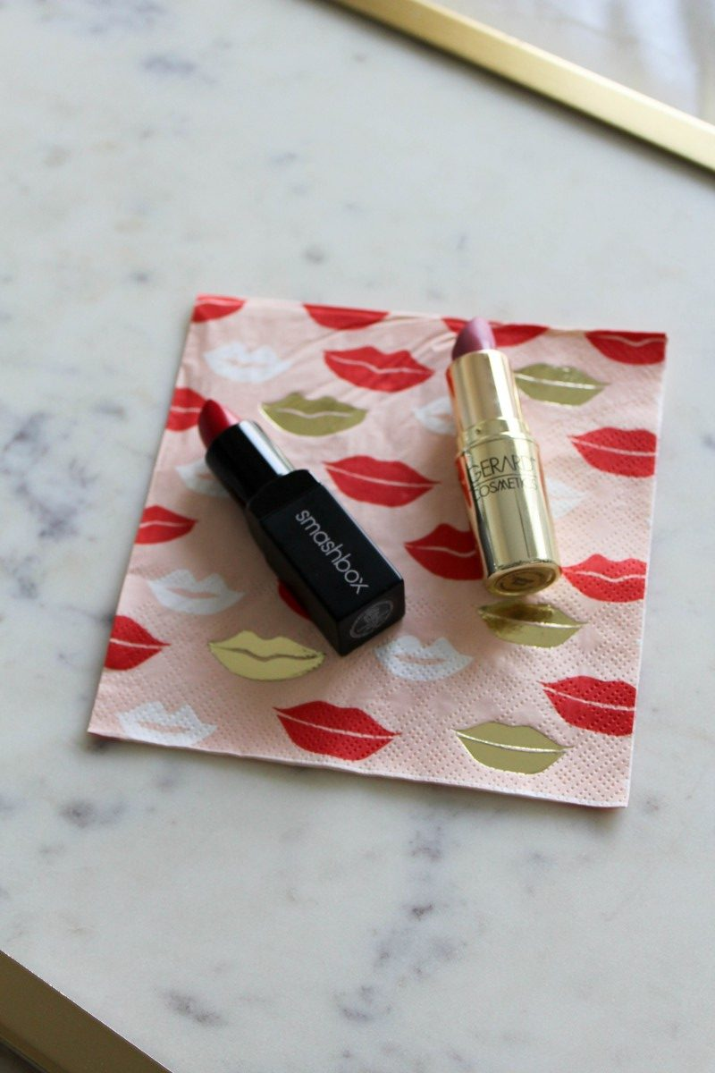 Unique Valentine's Day Gifts for Her featured by top US life and style blog, Never Without Lipstick