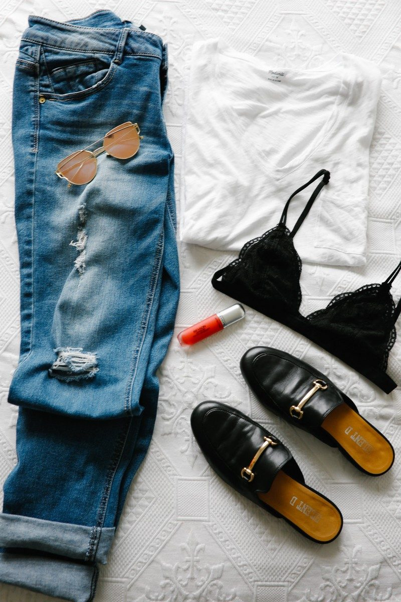 Never Without Lipstick How to Pack a Carry On