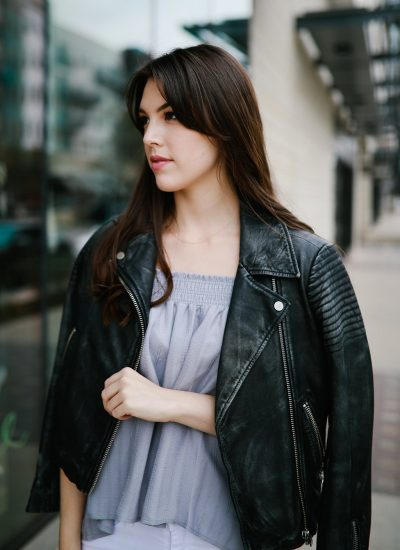 Soften Moto Accessories for Spring
