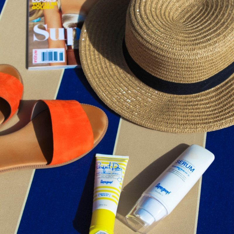 Summer Sun Protection Guide