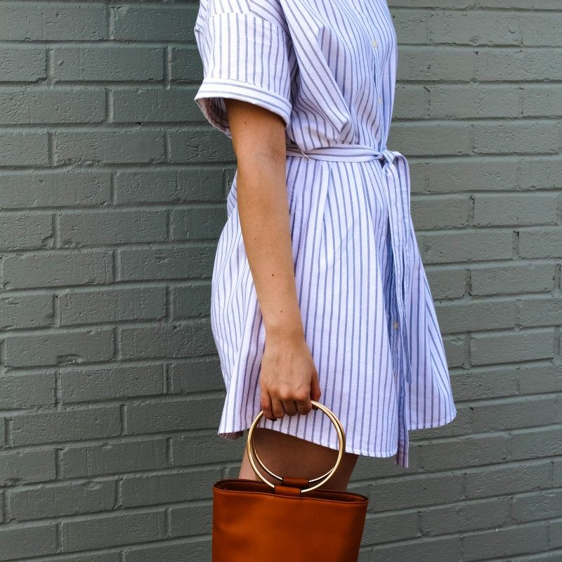 Summer Uniform | The Shirtdress