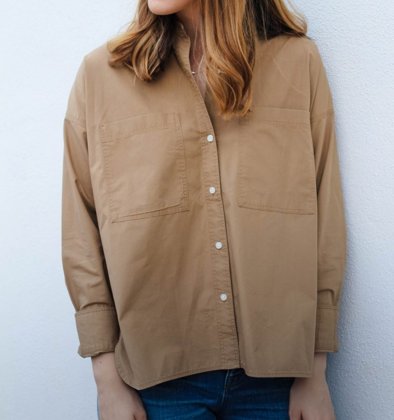 Style blogger Ashley Deatherage of Never Without Lipstick breaks down how you should shop and pick your wardrobe basics | wardrobe basics list, wardrobe basics classic, wardrobe basics for women, wardrobe basics minimalist, closet basics