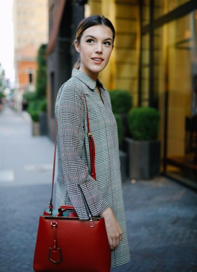 Fall Trends to Add to Your Wardrobe