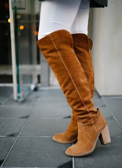 My Favorite Pairs of Cute Boots and Booties