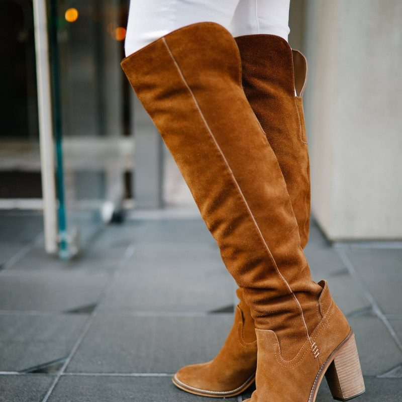 My Favorite Pairs of Boots and Booties