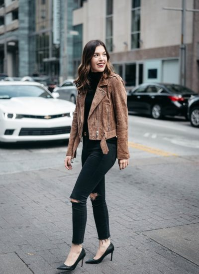 Top 5 Fall Fashion Investment Pieces