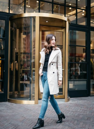 4 Winter Coat Styles to Complete Your Closet
