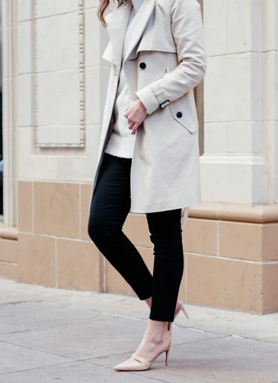 Favorite Pieces for your Winter Neutral Outfits