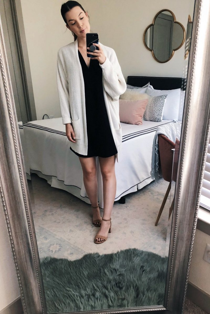 XXX | fall work outfits, casual fall work outfit, fall work outfits dress, trendy fall work outfits, fall outfit idea, fall outfit inspo, givenchy antigona |  | 5 Easy Fall Work Outfits featured by popular Dallas fashion blogger, Never Without Lipstick
