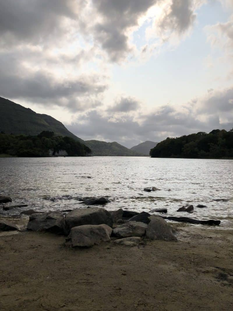  London and Ireland Itinerary featured by popular Dallas travel blogger, Never Without Lipstick: Killarney