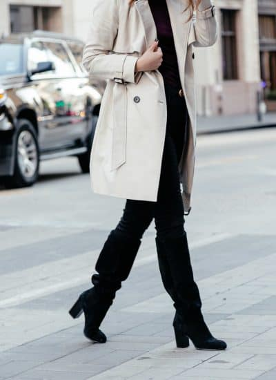 10 Pairs of Cute Winter Boots that Aren't Over-the-Knee