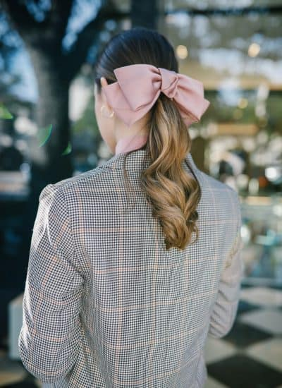 15 Affordable, Best Hair Accessories for Long Hair