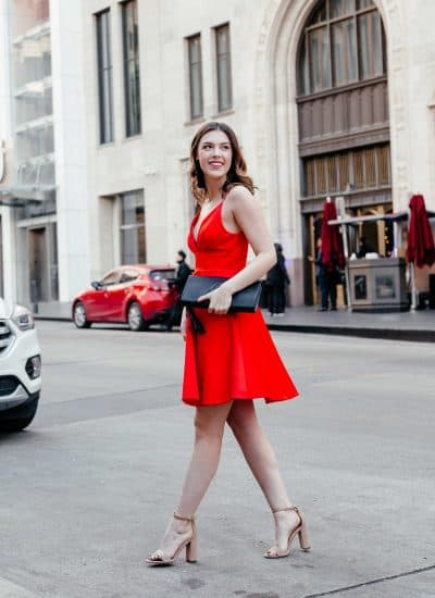 4 Effortless Valentine's Day Outfits for Any Plans
